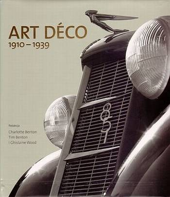 książka art deco, Royal Arts, urządzanie wnętrz,