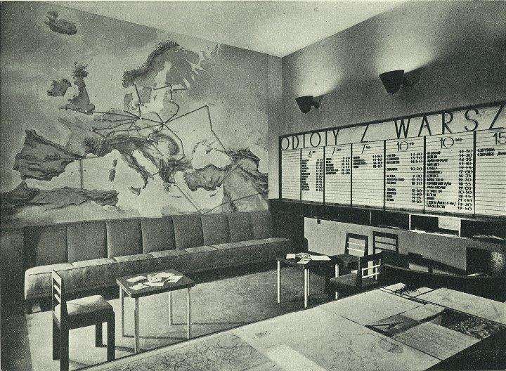wnętrza art deco, lata 30, dwudziestolecie międzywojenne, art deco