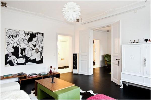 Plakat salon, plakat na ścianie,urządzanie wnętrz plakatami, royal arts antyki,