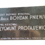 Patria, Krynica, Bohdan Pniewski, Jan Kiepura, Senatorium Patria, Marta Egerth