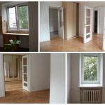 Stara Ochota, Warszawa, Mieszkanie na Starej Ochocie, Mieszkanie w kamienicy, Mieszkanie z widokiem na filtry, Mieszkanie z widokiem na centrum, wysokie mieszkanie, Royal Arts