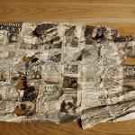 panorama północy, stara gazeta, gazeta prl