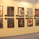Stefan Norblin, Wystawa Muzeum Kolejnictwa, plakaty S. Norblin, Art deco, urządzanie wnetrz, aranżacja wnętrz