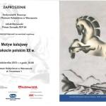 Art deco, urządzanie wnętrz Warszawa, urządzanie kamenice, S. Norblin, Wystawa Muzeum Kolejnictwa, Plakat w kolejnictwie