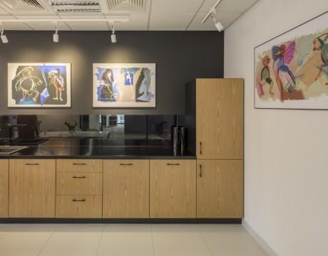 Hala Koszyki Projekt Biura Sympahr Royal Arts Marlena Kwiatkowska 21