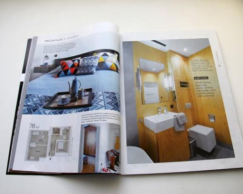 Royal Arts Marlena Kwiatkowska Projektant Wnętrz Publikacja Magazyn Cztery Kąty Antyki 5